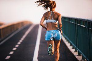 Endurance training instead of sit-ups