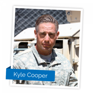 Kyle Cooper, creator of the renowned Fat Decimator weight loss system